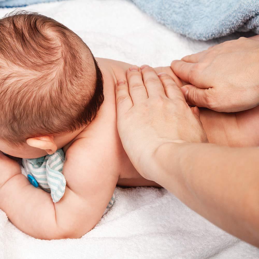 neurostimolazione infantile