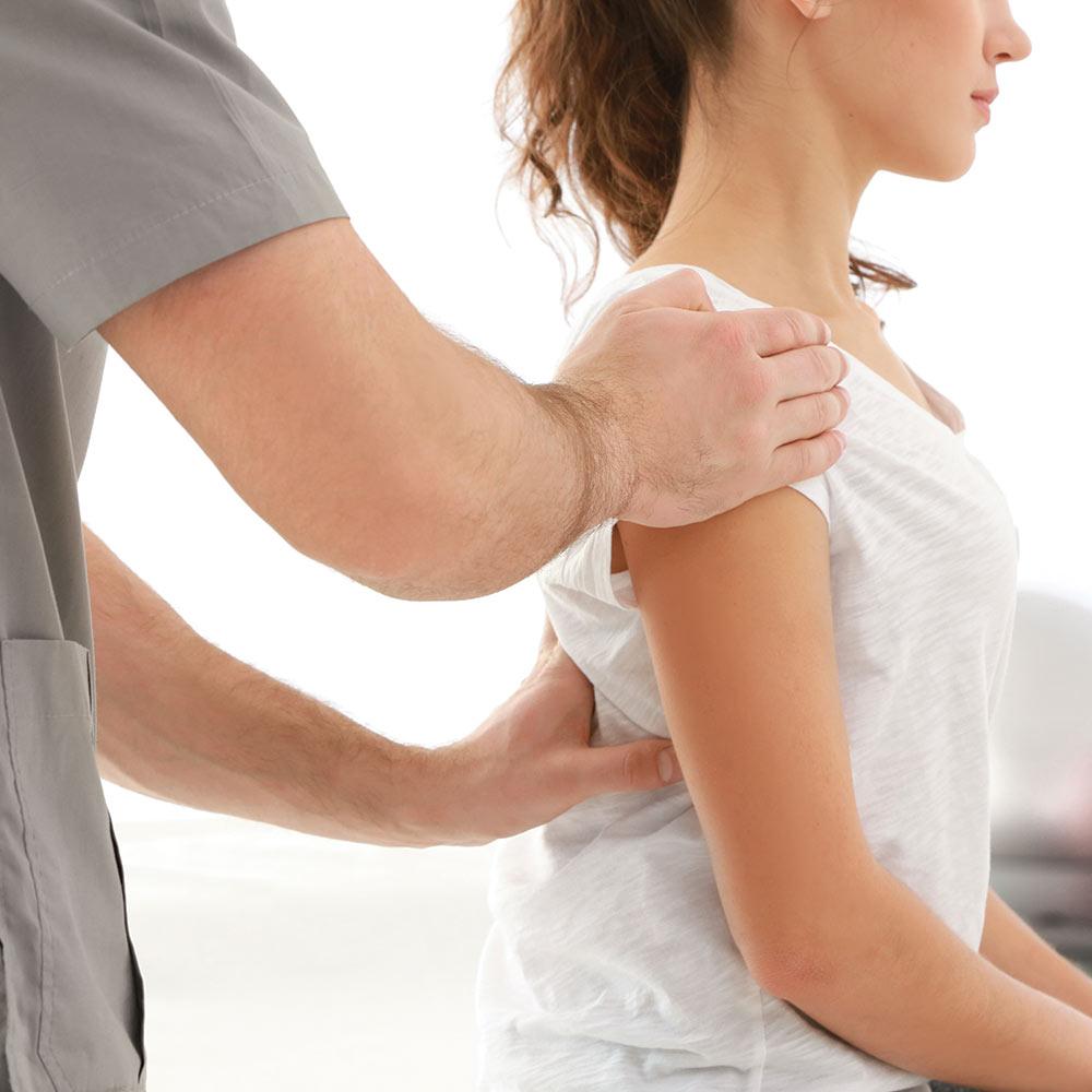 diagnosi funzionale fisioterapica