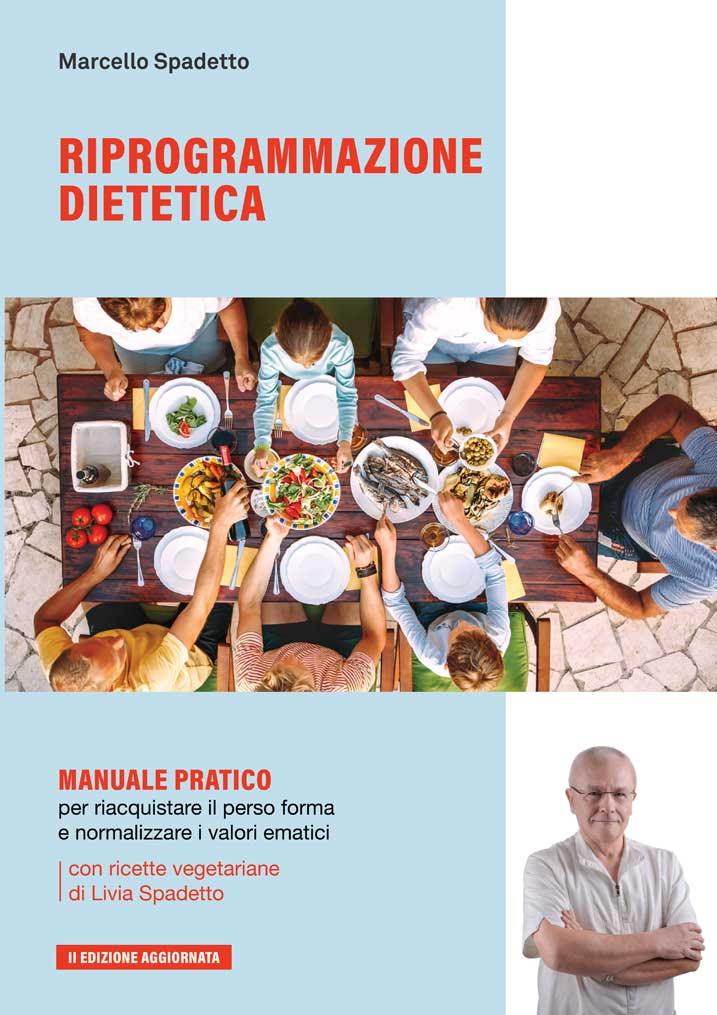 riprogrammazione dietetica libro