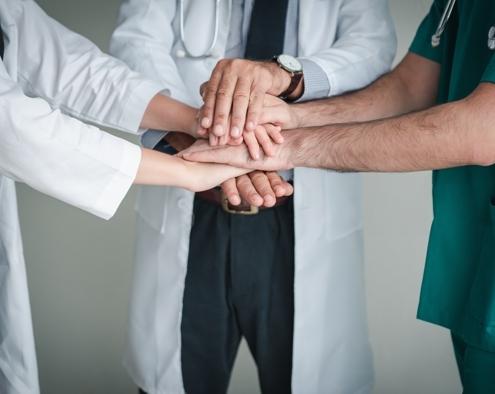 Coordinamento sanità